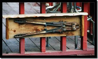 Altes-Werkzeug