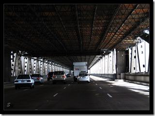 Doppelstöckige-Brücke