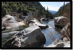 Einfahrt-Yosemite