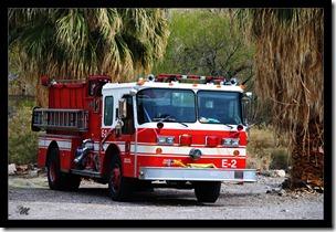 Fire-truck
