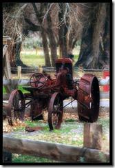 Old-Vehicle