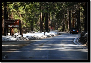 Yosemite-Valley
