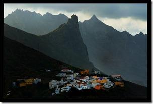 Buntes-Dorf