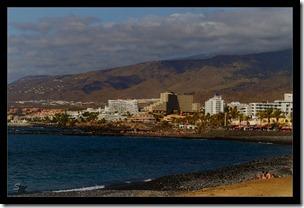 Playa-the-las-Americas