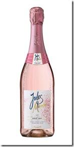 Sekt Mumm Jules rose
