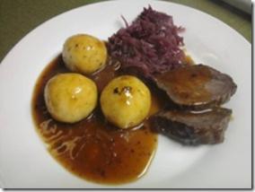 Saarländische Küche   Saarlandische Kuche Schneeballchen Ntschotschi