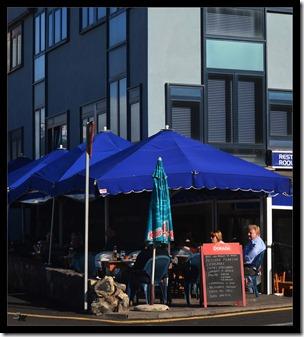 Fischrestaurante