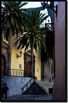 Kirche-Garachico