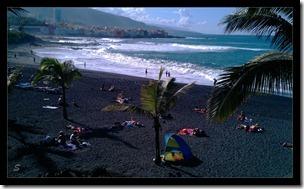 Strand-Puerto-Cruz